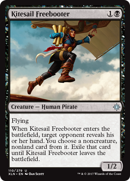 Kitesail-Freebooter-Ixalan-Spoiler