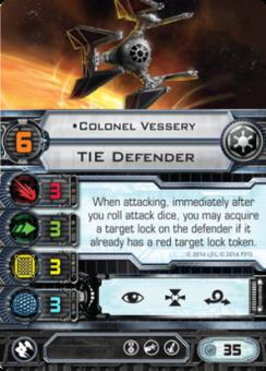 Colonel-vessery