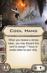 Cool-hand