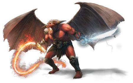 Demon - Balor