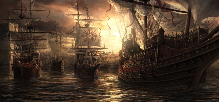 the_armada_by_radojavor