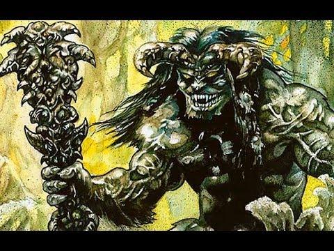 Old School Brawl] Deck Tech: Sol'kanar the Swamp King B/R/U