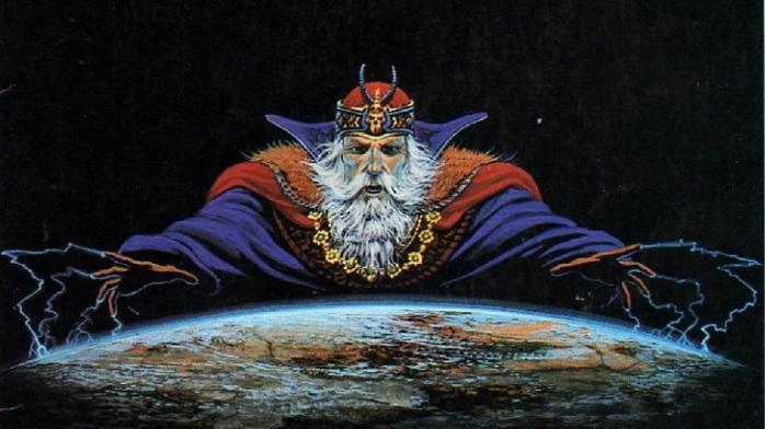 Dungeon-Master
